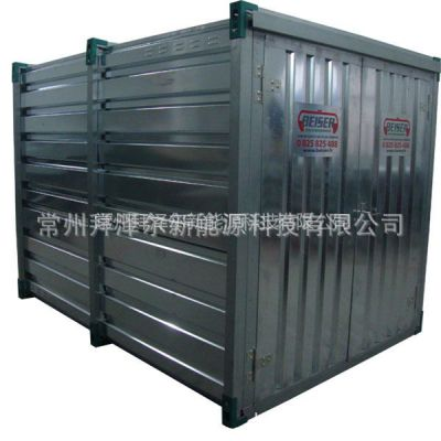 供应2m,3m拜泽尔可拼装集装箱,活动房,工地用活动房