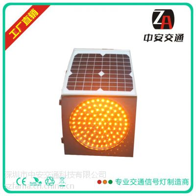 湖南交通红绿灯厂家供应,交通信号灯,太阳能黄闪灯