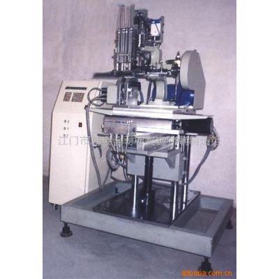 供应厂家大量销售 MXS170植毛制刷机械