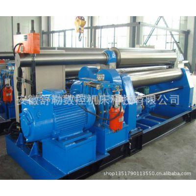 供应精品机床W11-12×3000 自动卷板机/半自动卷板机 经济耐用.