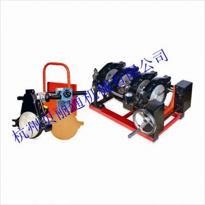 供应供应江苏PE管热熔机 PPR热熔器,全自动液压手动PE管道焊接设备焊机接