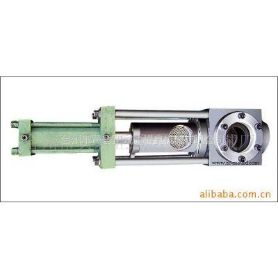 供应加工圆柱式单流道换网器、液压系统、过滤器