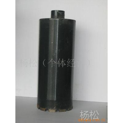 供应批发工程专用金刚石水钻钻头(图)