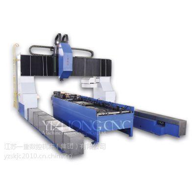 江苏一重 供应 数控钻铣床 钻床、数控钻床、数控钻