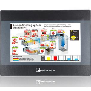威纶触摸屏MT8051iP人机界面4.3寸带以太网屏
