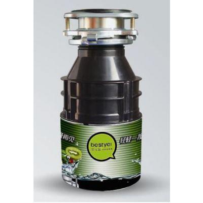 供应供应百适宜食物垃圾处理器(经济型)|保1年|380w|950ml20db厨房垃圾处理器