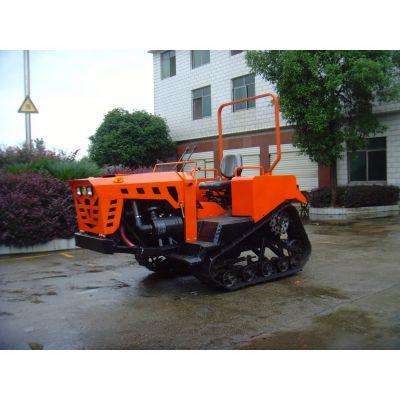 厂家直销佳宁JN702轻型履带拖拉机