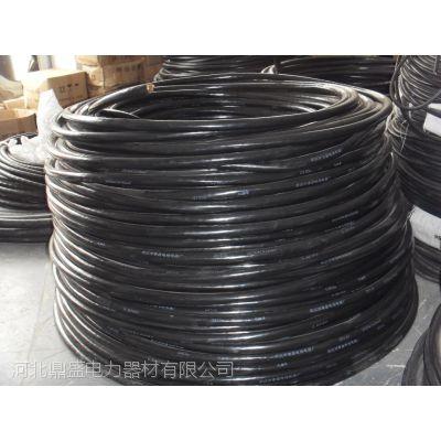 电缆3*4 1*2.5YC橡套软电缆 鼎盛电缆 世界品牌