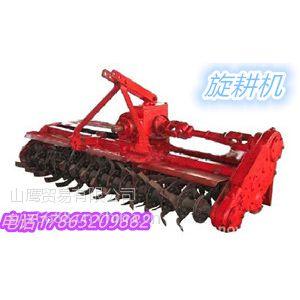 大型旋耕机 优质旋耕机 多功能旋耕机