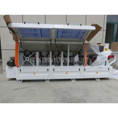 360D型全自动封边机进口配件 青岛晟森厂家直销 木工机械