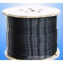 不锈钢钢丝绳 涂塑钢绳201-7*7-1.5/2.0
