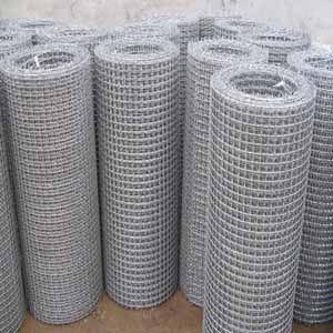 供海东金属丝网和青海钢丝网特点