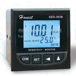 智能在线电阻率仪CON9605