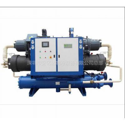 供应福州低温乙二醇冷冻机组高效节能的工业冷水机