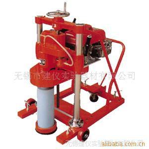 HZ-20混凝土钻孔取芯机/混凝土钻孔取芯机(图)