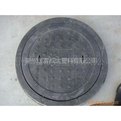供应厂家直销批发零售600重型硅塑井盖