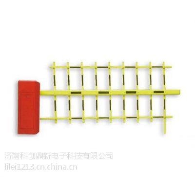 科创鼎新(图)、栅栏道闸系统、南通栅栏道闸