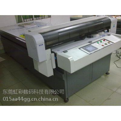广东东莞皮革直喷数码印花机
