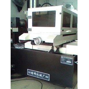 雄峰中走丝(DK7735型)主营产品:线切割机床/厂家批发销售