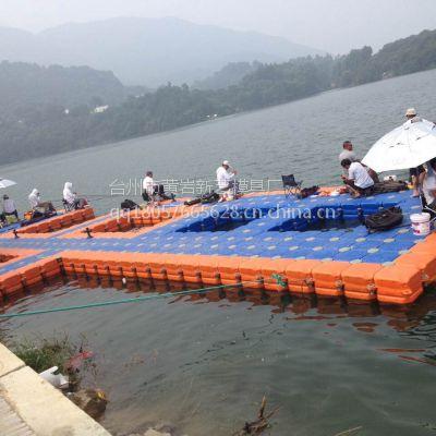 厂家供应优质水上浮筒 浮筒码头 水上浮桥 游艇码头浮箱等