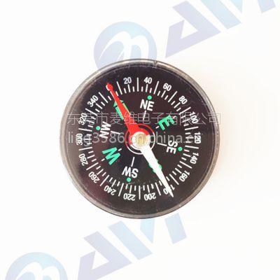 供应40mm指南针,40mm箱包指南针,40mm无油指南针,40mm户外指南针