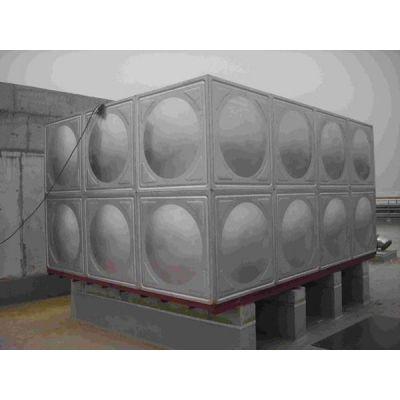 供应304不锈钢水箱