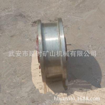 专业供应 双边轨道轮 单边轮 铸钢轮 轨道轮 窑车轮 武安延时