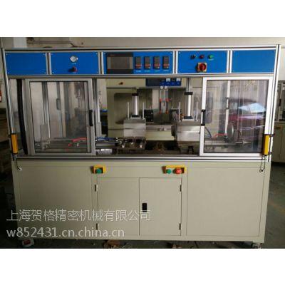 PFA折叠滤芯焊接机 上海贺格机械