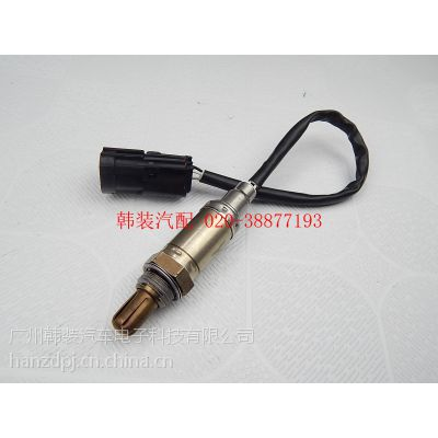 TFE42E1 韩装 8-25037335 氧传感器 电喷件 后氧传感器