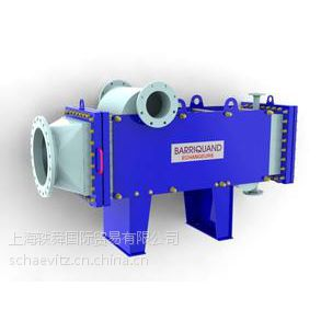 供应BARRIQUAND管式冷却器 BARRIQUAND热交换器