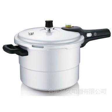 Supor/苏泊尔 电磁炉通用 倍安星磁通压力锅蒸格型YL249F
