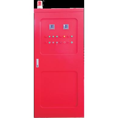 中电动力消防控制柜55KW走消防流向收厂家直销欢迎订购