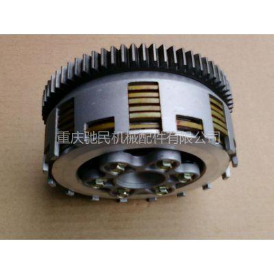 供应生产供应摩托车离合器及配件  CB200离合器主体