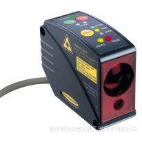 美国Banner传感器 激光测距传感器-L-GAGE LT3 系列