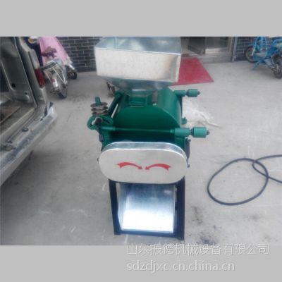 现货供应电动破碎机 小型家用花生米破碎机