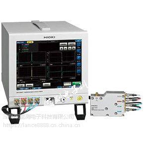 收/售二手HIOKI 日置 阻抗分析仪IM7587