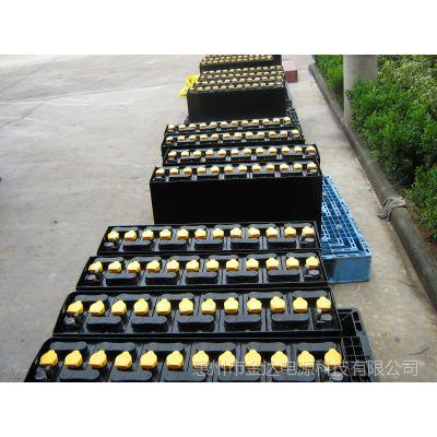 厂家批量供应8V高档豪华电动高尔夫球车电瓶