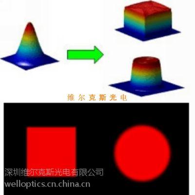 代理 以色列Holoor激光光束整形器