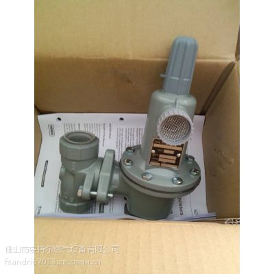 供应Fisher费希尔627-496口径DN25 1寸螺纹调压器