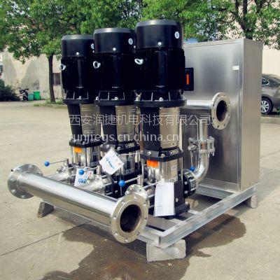 西安深井恒压变频供水设备 西安深井恒压变频供水设备 RJ-R14