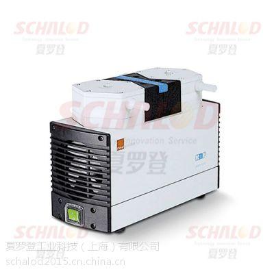 德国KNF微型隔膜泵