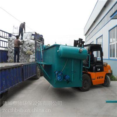 诸城春腾(图)、气浮装置生产厂家、潜江气浮装置