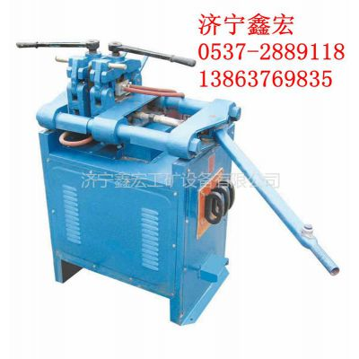 供应UN100钢筋对焊机直销商机,山东鑫宏牌钢筋对焊机报价