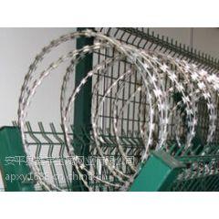 供应CBT-60刀片刺绳 、热镀锌刀片刺绳