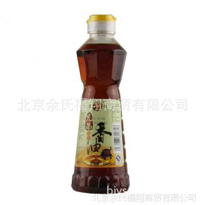 百世兄弟调和香油460ml*20/箱  凉拌必备调味油