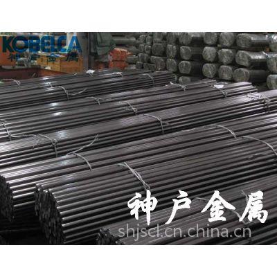 纯铁进口圆棒DT8A圆棒价格 电工纯铁专业厂家