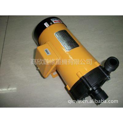 供应日本世博磁力泵 NH50PX-Z  PANWORLD PUMP