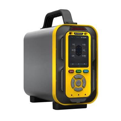 TD6000-SH-O?3手提式臭氧分析仪(可同时检测18种气体须订制)