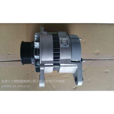 0-35000-0462A小松SA6D114发电机