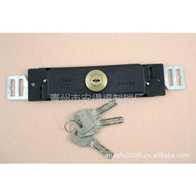 供应安得福 薄幸卷帘门锁 月牙锁芯 电脑锁芯 卷闸门锁